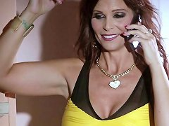 Syren De Mer And Emma Evins At Mommy's Girl Free Porn D5