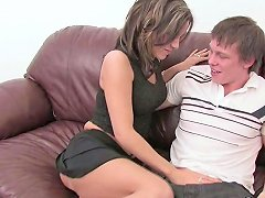 German Perfect Milf Date Young Boy Online And Get