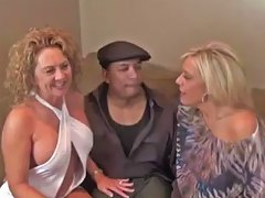 2 Sexy Milfs Enjoy Bbc Porn Videos