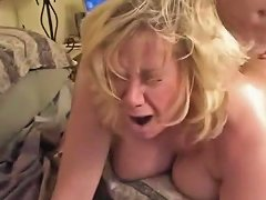 Incredible Homemade Movie With Big Tits Mature Scenes