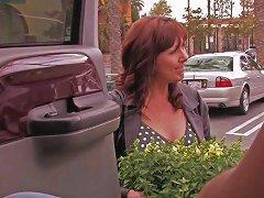 Hot Readhead Mom Picked Up At Garden Centre Free Porn 3d
