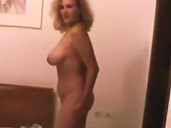 Breasty Wife Threesome