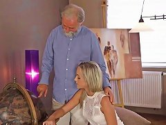 Old4k Old Daddy Enjoys Fantastic Sex With Good Looking Disciple Upornia Com
