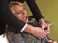 Mature Submissive Pussylicked By Maledom Porn Videos