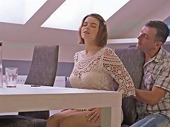 Old4k Young Girl Has Beautiful Sex With An Old Man Porn Be