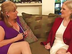Two Hot Lesbi Moms Free Lesbian Porn Video Ca Xhamster
