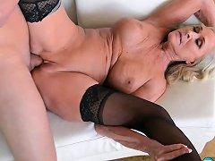 Katia Mature Porn Videos