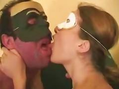 Giovane Moglie Infoiata Italian