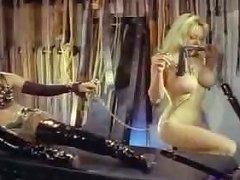 Blonde Slave Gets Torture By Domina And Gets Fuck Hard