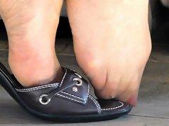 Kinky Marvelous Soothing Foot Fetish Milf Drtuber