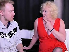 Agedlove Blonde Mature An Youngster Hardcore Fuck Drtuber