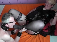 1 May Rain My Slave Serve Indoor And Lick Me Part 2
