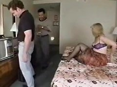 Blonde Mature In Threesome 76 Smyt