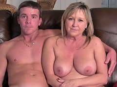 Family Sex Interview 2