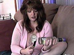 Amazing Webcam Whore Solo Masturbation Drtuber