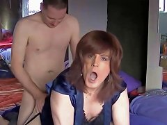 Maria Satin's Naughty Housewife Part 6