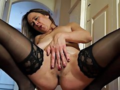 Compilation Of 51 Year Old Josie Posie From Allover30
