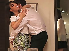 Housewife Sana Wants Her Friends Husband Erito